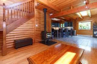 Photo 7: 1110 Tatlow Rd in : NS Lands End House for sale (North Saanich)  : MLS®# 845327