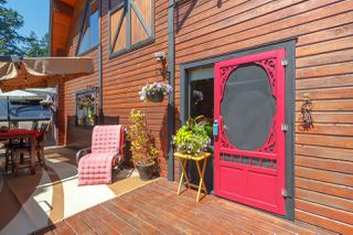 Photo 4: 1110 Tatlow Rd in : NS Lands End House for sale (North Saanich)  : MLS®# 845327