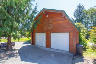 Photo 32: 1110 Tatlow Rd in : NS Lands End Single Family Detached for sale (North Saanich)  : MLS®# 845327