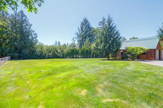 Photo 33: 1110 Tatlow Rd in : NS Lands End Single Family Detached for sale (North Saanich)  : MLS®# 845327