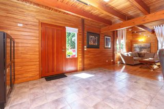 Photo 9: 1110 Tatlow Rd in : NS Lands End Single Family Detached for sale (North Saanich)  : MLS®# 845327