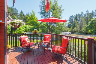 Photo 30: 1110 Tatlow Rd in : NS Lands End Single Family Detached for sale (North Saanich)  : MLS®# 845327