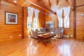 Photo 6: 1110 Tatlow Rd in : NS Lands End House for sale (North Saanich)  : MLS®# 845327