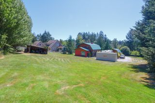 Photo 37: 1110 Tatlow Rd in : NS Lands End Single Family Detached for sale (North Saanich)  : MLS®# 845327