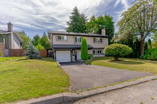 Main Photo: 3824 BROOM Place in Port Coquitlam: Oxford Heights House for sale : MLS®# R2481035