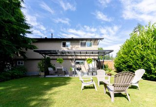 Photo 4: 3824 BROOM Place in Port Coquitlam: Oxford Heights House for sale : MLS®# R2481035