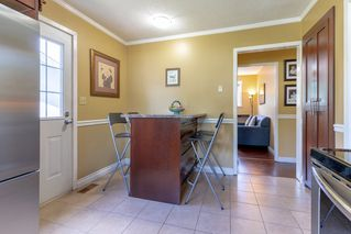 Photo 16: 3824 BROOM Place in Port Coquitlam: Oxford Heights House for sale : MLS®# R2481035