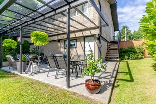 Photo 7: 3824 BROOM Place in Port Coquitlam: Oxford Heights House for sale : MLS®# R2481035