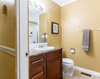 Photo 26: 3824 BROOM Place in Port Coquitlam: Oxford Heights House for sale : MLS®# R2481035