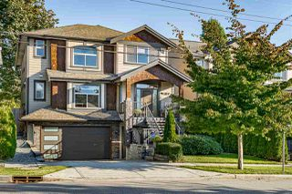 Main Photo: 3351 MASON Avenue in Coquitlam: Burke Mountain House for sale : MLS®# R2503914