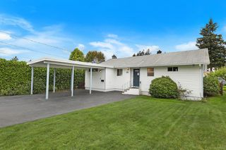 Main Photo: 557 Colwyn St in : CR Campbell River Central House for sale (Campbell River)  : MLS®# 858434
