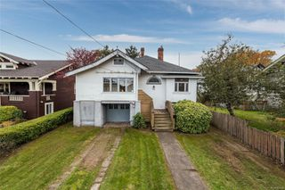 Photo 1: 1111 Leonard St in : Vi Fairfield West House for sale (Victoria)  : MLS®# 859498