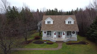 Photo 3: 314 Frasers Mountain Branch Road Road in Frasers Mountain: 108-Rural Pictou County Residential for sale (Northern Region)  : MLS®# 202025324