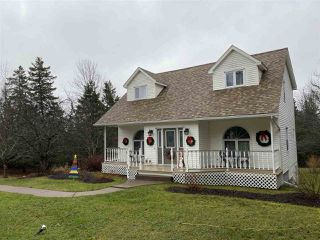 Photo 1: 314 Frasers Mountain Branch Road Road in Frasers Mountain: 108-Rural Pictou County Residential for sale (Northern Region)  : MLS®# 202025324