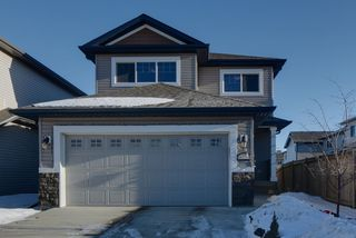 Photo 46: 4711 65 Street: Beaumont House for sale : MLS®# E4223808
