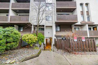 """Photo 24: 403 385 GINGER Drive in New Westminster: Fraserview NW Condo for sale in """"Fraser Mews"""" : MLS®# R2525909"""