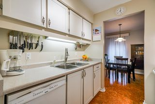 """Photo 2: 403 385 GINGER Drive in New Westminster: Fraserview NW Condo for sale in """"Fraser Mews"""" : MLS®# R2525909"""
