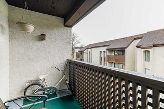 """Photo 22: 403 385 GINGER Drive in New Westminster: Fraserview NW Condo for sale in """"Fraser Mews"""" : MLS®# R2525909"""