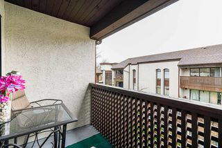 """Photo 18: 403 385 GINGER Drive in New Westminster: Fraserview NW Condo for sale in """"Fraser Mews"""" : MLS®# R2525909"""