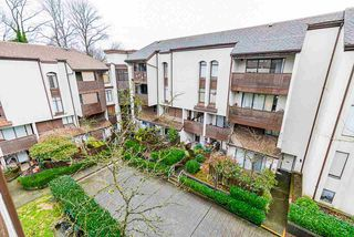 """Photo 20: 403 385 GINGER Drive in New Westminster: Fraserview NW Condo for sale in """"Fraser Mews"""" : MLS®# R2525909"""