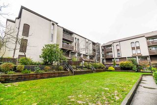 """Photo 26: 403 385 GINGER Drive in New Westminster: Fraserview NW Condo for sale in """"Fraser Mews"""" : MLS®# R2525909"""