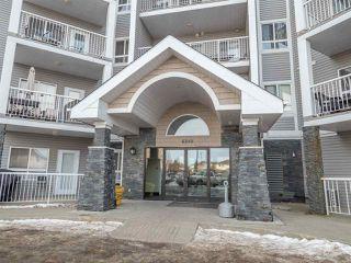 Photo 2: 429 5340 199 Street in Edmonton: Zone 58 Condo for sale : MLS®# E4225003