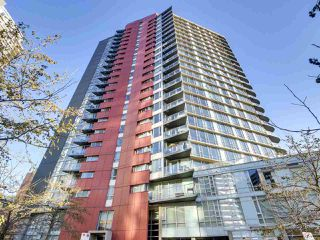 """Main Photo: 2101 918 COOPERAGE Way in Vancouver: Yaletown Condo for sale in """"MARINER"""" (Vancouver West)  : MLS®# R2530607"""