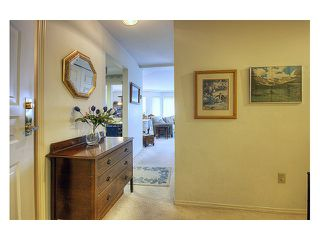 "Photo 2: 105 8600 LANSDOWNE Road in Richmond: Brighouse Condo for sale in ""TIFFANY GARDENS"" : MLS®# V836044"
