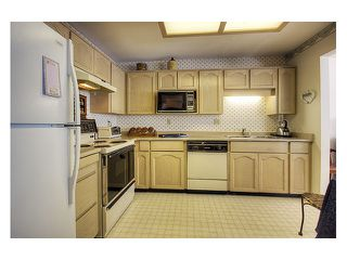 "Photo 4: 105 8600 LANSDOWNE Road in Richmond: Brighouse Condo for sale in ""TIFFANY GARDENS"" : MLS®# V836044"
