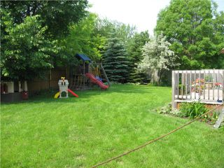 Photo 19:  in WINNIPEG: Charleswood Residential for sale (South Winnipeg)  : MLS®# 1012486