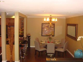 "Photo 5: 101 8760 NO 1 Road in Richmond: Boyd Park Condo for sale in ""APPLE GREENE"" : MLS®# V848588"