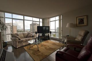 "Photo 3: 1502 130 E 2ND Street in North Vancouver: Lower Lonsdale Condo for sale in ""The Olympic"" : MLS®# V852197"