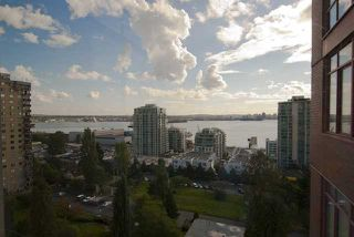 "Photo 4: 1502 130 E 2ND Street in North Vancouver: Lower Lonsdale Condo for sale in ""The Olympic"" : MLS®# V852197"