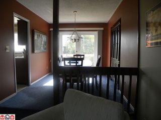 "Photo 7: 14522 CHARTWELL Drive in Surrey: Bear Creek Green Timbers House for sale in ""GREEN TIMBERS"" : MLS®# F1024978"