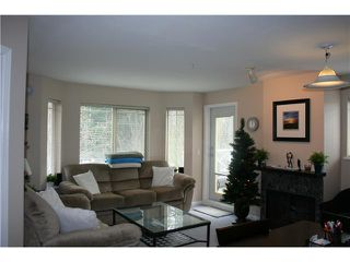 Photo 2: 305 1145 HEFFLEY Crescent in Coquitlam: North Coquitlam Condo for sale : MLS®# V861132