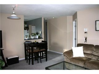 Photo 3: 305 1145 HEFFLEY Crescent in Coquitlam: North Coquitlam Condo for sale : MLS®# V861132