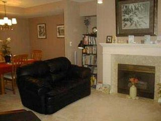 """Photo 5: 46 1225 BRUNETTE AV in Coquitlam: Maillardville Townhouse for sale in """"PLACE FONTAINEBLEAU"""" : MLS®# V530680"""