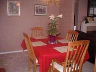 """Photo 3: 46 1225 BRUNETTE AV in Coquitlam: Maillardville Townhouse for sale in """"PLACE FONTAINEBLEAU"""" : MLS®# V530680"""