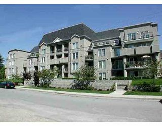 "Main Photo: 111 1669 GRANT AV in Port Coquiltam: Glenwood PQ Condo for sale in ""CHARLESTON"" (Port Coquitlam)  : MLS®# V533072"