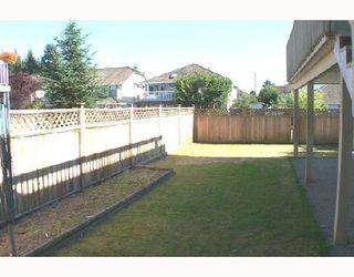 Photo 10: 12350 NIKOLA Street in Pitt_Meadows: Central Meadows House for sale (Pitt Meadows)  : MLS®# V720572