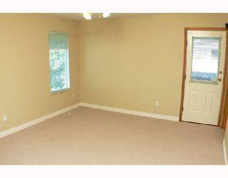 Photo 5: 12350 NIKOLA Street in Pitt_Meadows: Central Meadows House for sale (Pitt Meadows)  : MLS®# V720572