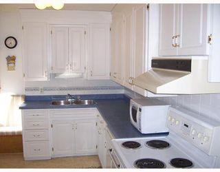 Photo 4: 17 AMARYNTH in WINNIPEG: Westwood / Crestview Residential for sale (West Winnipeg)  : MLS®# 2816389
