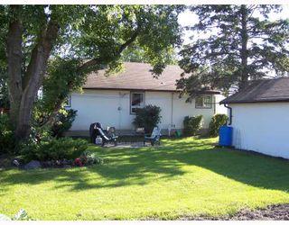 Photo 9: 17 AMARYNTH in WINNIPEG: Westwood / Crestview Residential for sale (West Winnipeg)  : MLS®# 2816389