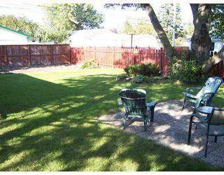 Photo 10: 17 AMARYNTH in WINNIPEG: Westwood / Crestview Residential for sale (West Winnipeg)  : MLS®# 2816389