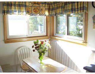Photo 5: 17 AMARYNTH in WINNIPEG: Westwood / Crestview Residential for sale (West Winnipeg)  : MLS®# 2816389