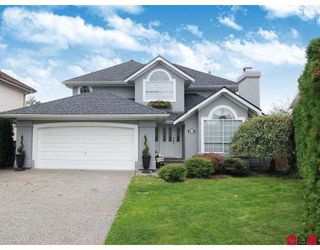 """Photo 1: 8475 214A Street in Langley: Walnut Grove House for sale in """"FOREST HILLS"""" : MLS®# F2828746"""