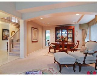 """Photo 4: 8475 214A Street in Langley: Walnut Grove House for sale in """"FOREST HILLS"""" : MLS®# F2828746"""