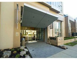 "Photo 2: 1010 RICHARDS Street in Vancouver: Downtown VW Condo for sale in ""THE GALLERY"" (Vancouver West)  : MLS®# V628281"