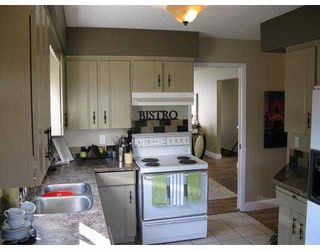 Photo 3: 11780 SEATON Road in Richmond: Ironwood 1/2 Duplex for sale : MLS®# V748861