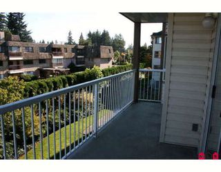 "Photo 7: 208 32145 OLD YALE Road in Abbotsford: Abbotsford West Condo for sale in ""CYPRESS PARK"" : MLS®# F2902205"